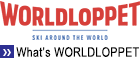 What's WORLDLOPPET